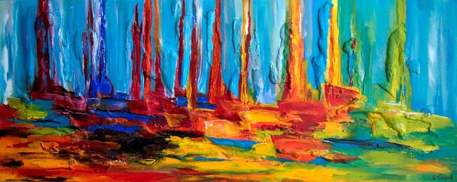 Online Galerie Kerstin Tschech